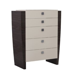 Hailee 5 Drawer Chest