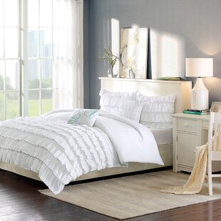 Ginger Comforter Set by Greyleigh