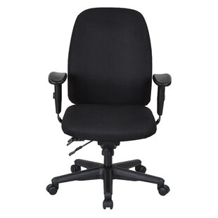 Ergonomic Task Chair by Office Star Products Savings