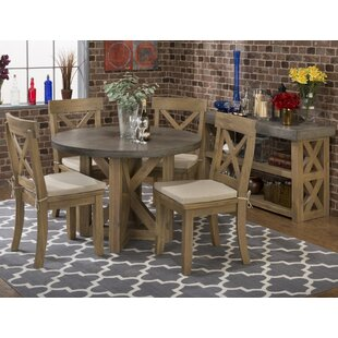 Jofran Boulder Ridge Dining Table