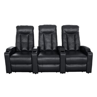 Air Home Theater Row Seating Row of 3