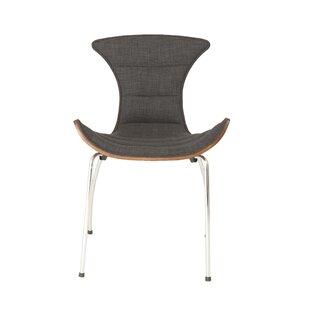Bealeton Side Chair (Set of 2) by Orren E..