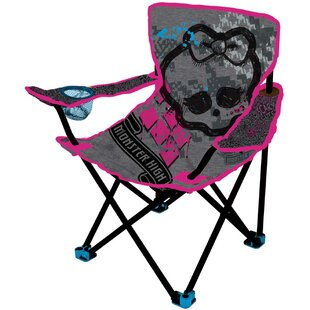 Monster High Kids Chair by Linen Depot Direct