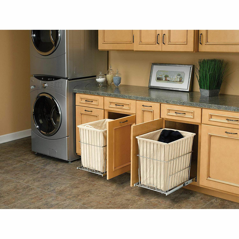 Rev A Shelf Pullout Laundry Hamper