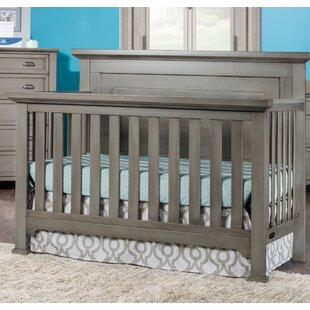 Compare prices Roland 4-in-1 Convertible Crib By Child Craft