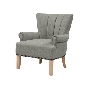 Rushden Rolled Armchair (Set of 2)