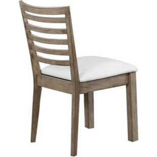 Arkwright Solid Wood Dining Chair (Set of 2) Union Rustic