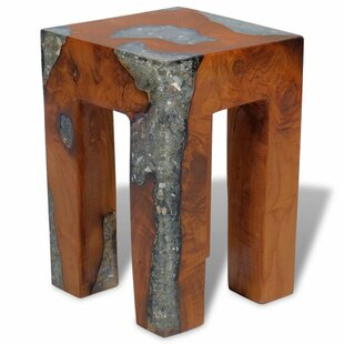 Naturita Stool By Union Rustic