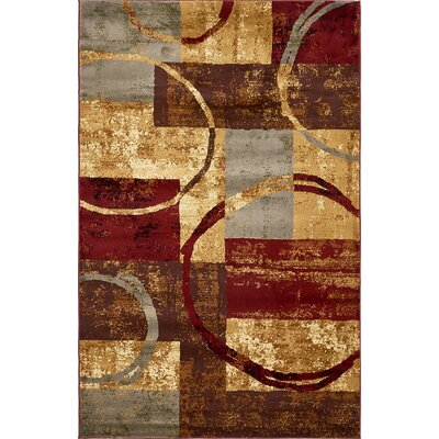 5 X 8 Brown Amp Tan Area Rugs You Ll Love In 2019 Wayfair