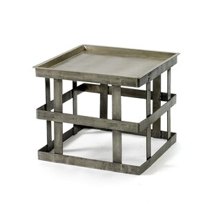 Tristan Banded Tray Table by Trent Austin Design