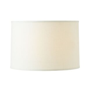 Lamitex 14 Acrylic Drum Lamp Shade