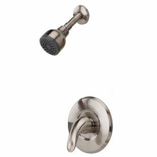 Serrano Single Handle Shower Only Trim ByPfister