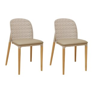 Gorden Upholstered Dining Chair (Set of 2)