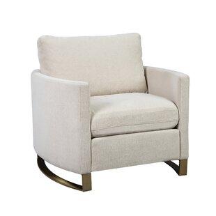 Baber Armchair