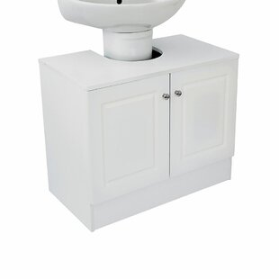 Keele 70cm Free-Standing Vanity Unit Base By 17 Stories
