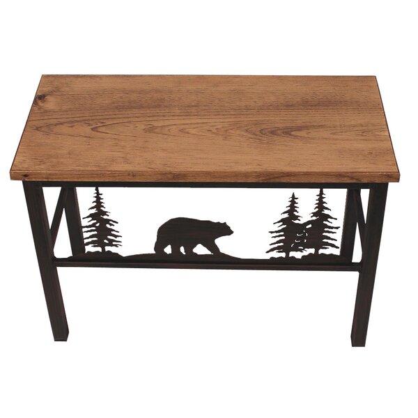 Groovy Bear Bench Wayfair Creativecarmelina Interior Chair Design Creativecarmelinacom