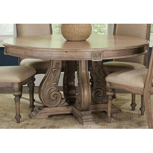 One Allium Way George Dining Table