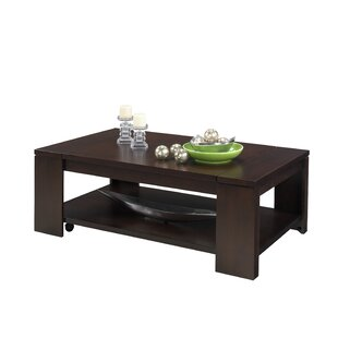 Compare prices Waverly Coffee Table by Progressive Furniture Inc. Reviews (2019) & Buyer's Guide