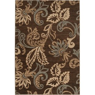 Acres Coffee Bean Area Rug