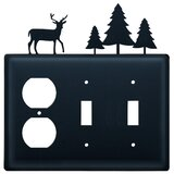 Nature Standard Switch Plates You Ll Love In 2021 Wayfair