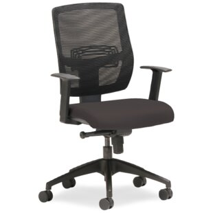 Mesh Task Chair by OCISitwell