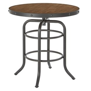 Tamekia End Table
