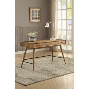 Bridge Writing Rectangular Desk
