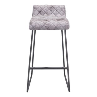 Fien 30.3 Bar Stool (Set of 2) 17 Stories