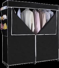 Clothes Racks Garment