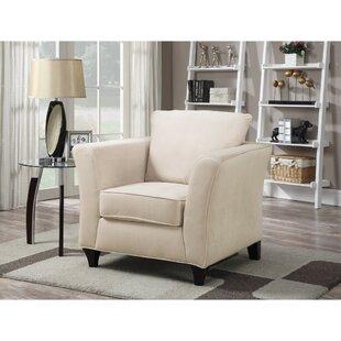 Latitude Run Hannibal Highly Sophisticated Armchair