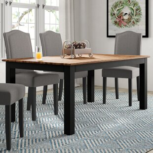Artemps Dining Table by Laurel Foundry Modern Farmhouse Design