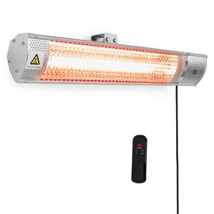 Electric Patio Heater By VonHaus