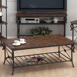 Buy luxury Cyrano Coffee Table by Rosalind Wheeler