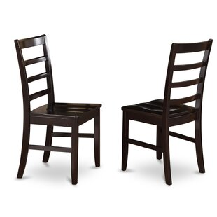 Pilning Side Chair (Set of 2) by August G..