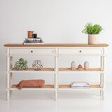 Keifer 63 Console Table by Bayou Breeze
