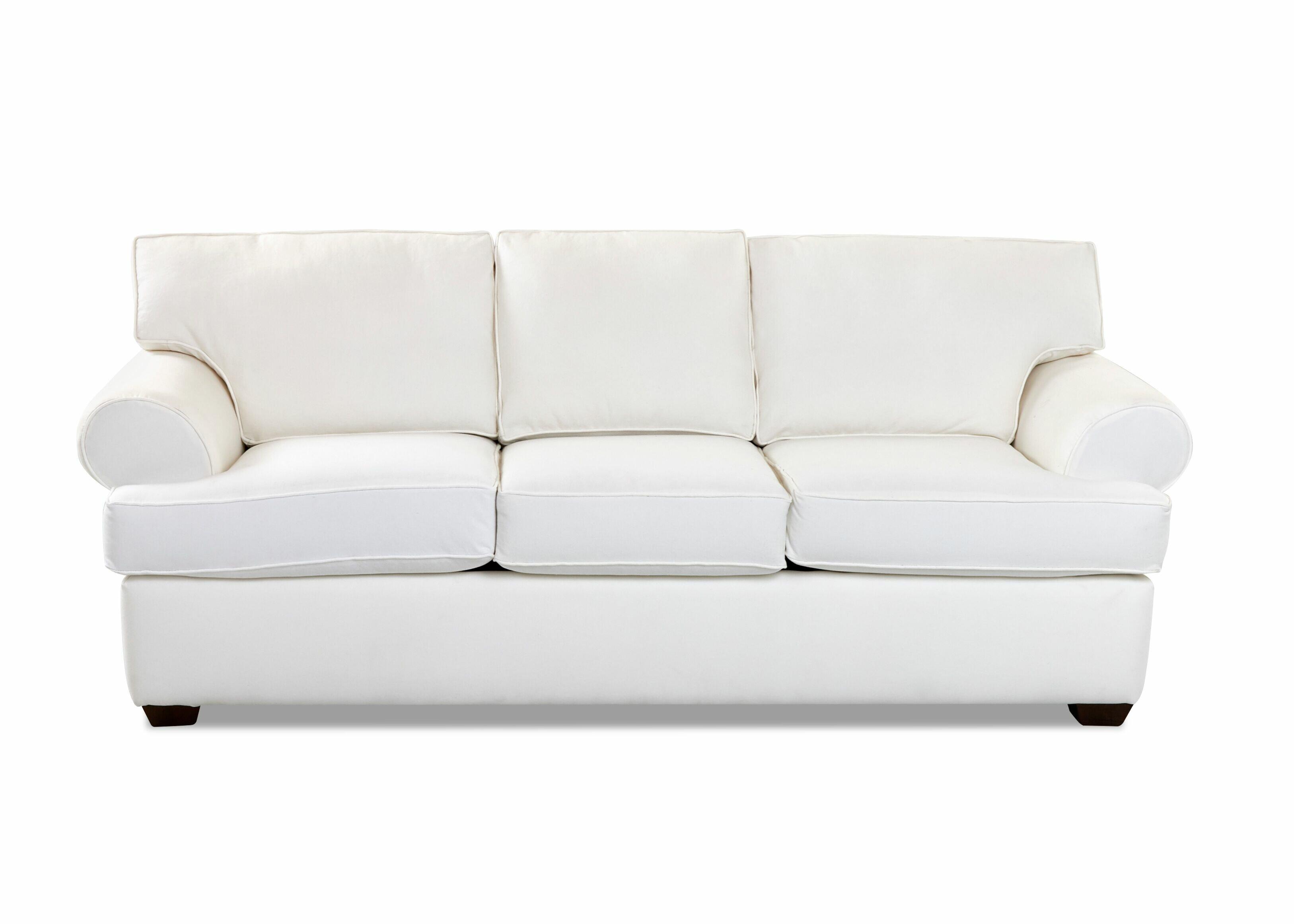 Birch Lane™ Heritage Arrighetto Sofa Bed Sleeper & Reviews | Wayfair