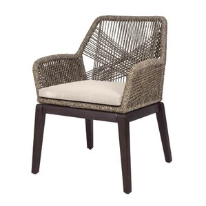 Chantay Dining Chair (Set of 2) by Bungal..