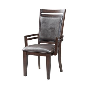Iron City Arm Chair (Set of 2) by Red Bar..