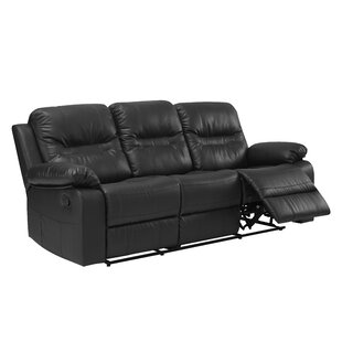 Read Reviews Esser Reclining Sofa by Winston Porter Reviews (2019) & Buyer's Guide