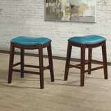 Ottawa Counter & Bar Stool by Millwood Pines