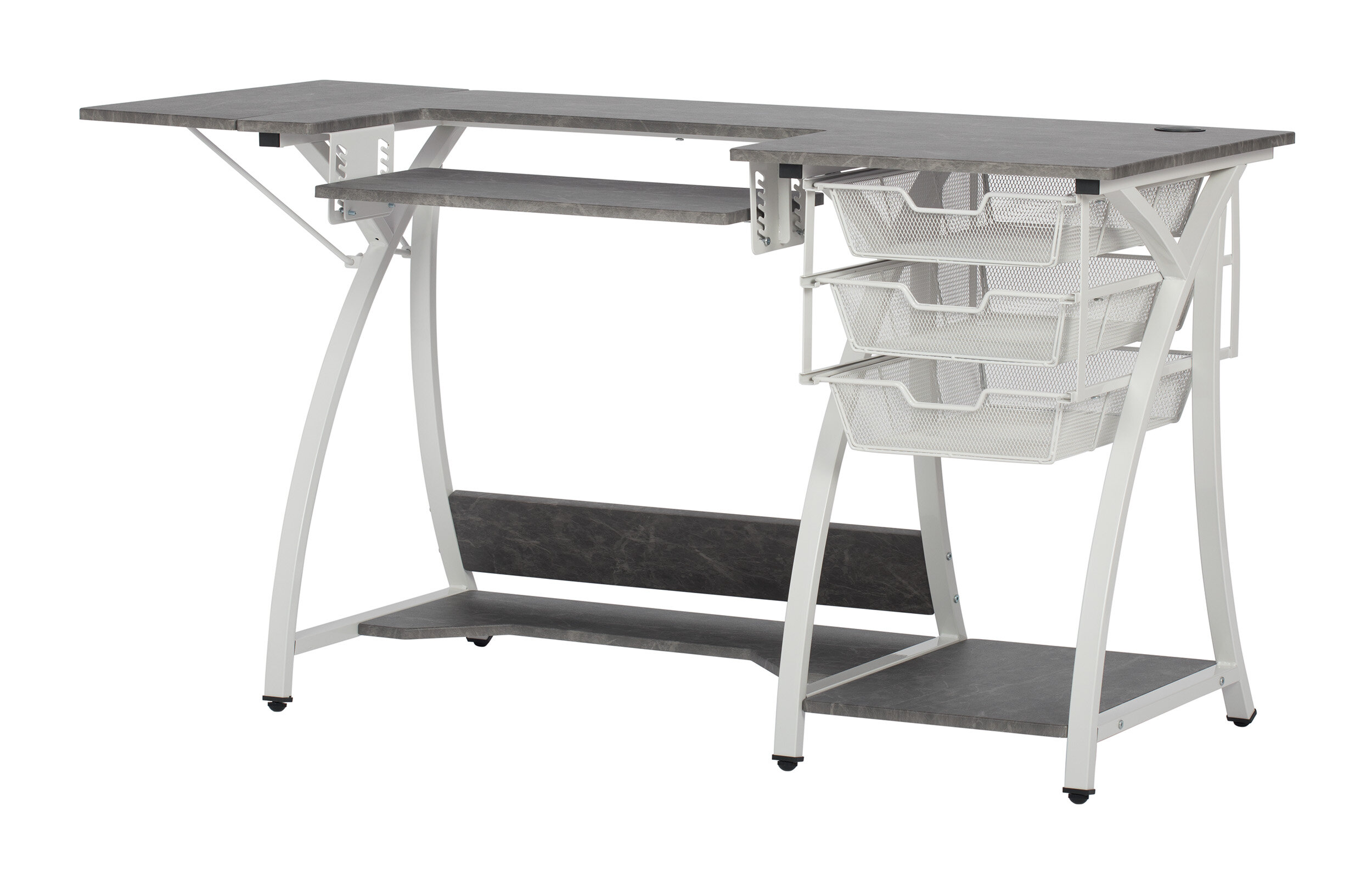 Table A Machine A Coudre table de couture pro-couture machine