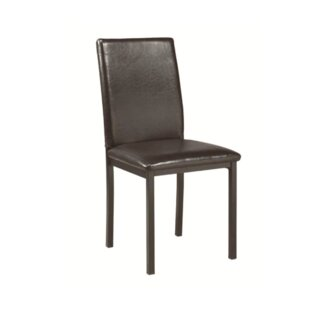 Gilberta Upholstered Dining Chair (Set of 4)
