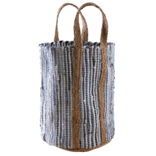 Round Laundry Bag By Bloomsbury Market