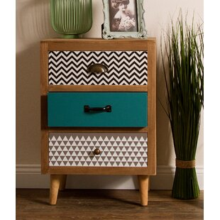 Chest Of Drawers By Mikado Living