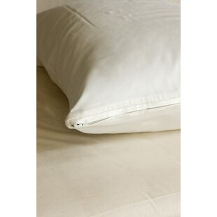 Bedding Essentials Organic Pillow Protector