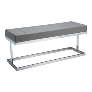 Ikon Viceroy Two Seat Bench By Sunpan Modern