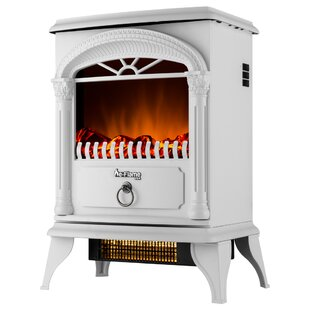 Hamilton Electric Stove by e-Flame USA