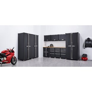 Garage Storage Systems You Ll Love In 2021 Wayfair
