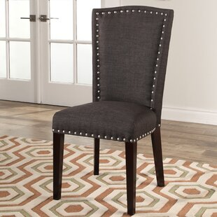 Charlene Upholstered Dining Chair DarHome Co