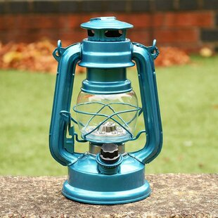 Battery Powered LED Lantern By Sol 72 Outdoor